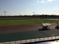 Okinawa Comprehensive Athletic Park