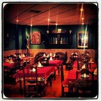 Restaurante El Perejil