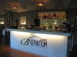 Cafe Byzantium Restaurant