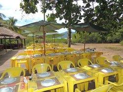 Restaurante Refugio Das Caravelas