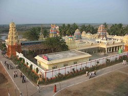 Sri Laxmi Narasimha Swamy Temple