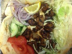Imran's