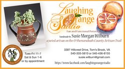 Laughing Orange Studio