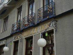 Cafe Rudigerhof