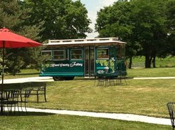 Miami County Trolley