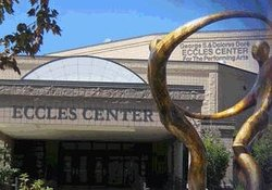 George S. & Dolores Dore Eccles Center for the Performing Arts