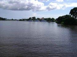 Lago Parananema