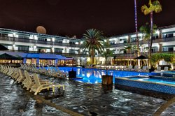 San Nicolas Hotel and Casino