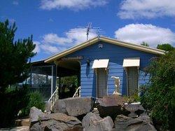 Blue Heaven Cottage