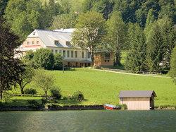 JUFA Hotel Grundlsee