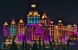 Bogatyr Hotel