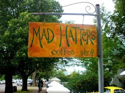 Madhatters Coffee Shop