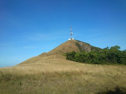 Mount Darala