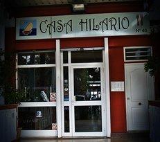 Restaurante Casa Hilario