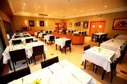 Restaurante das Águas - Hotel OT