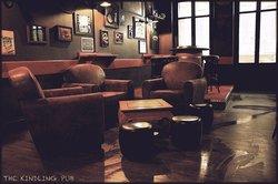 Kindling Pub