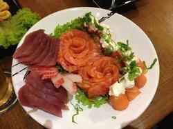 Ayumi Restaurante E Temakeria