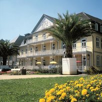 Hotel Füerstenhof