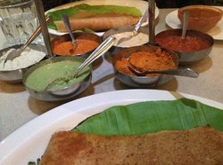 Hotel Radhakrishna Restaurant