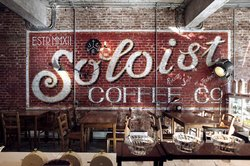 Soloist Coffee Co.