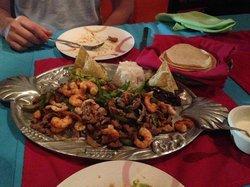 La Frontera Restaurante & Bar