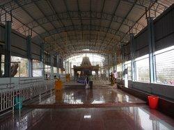Sakshi Ganapati Temple