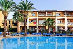Aparthotel Club del Sol