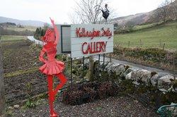 Keltneyburn Smithy Gallery