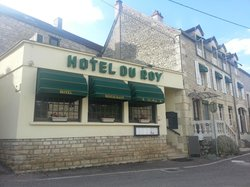 Hôtel du Roy Restaurant