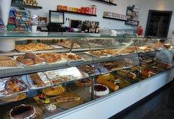 Pastelaria Boutique Lido