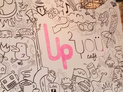 Up 2 You Cafe