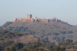 Castelo De Noudar