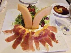 Toscana restaurant &bar