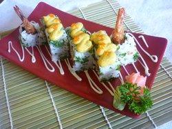 Sushi Qombi