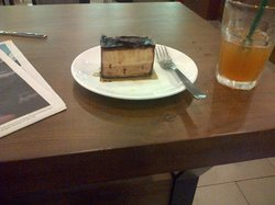 Starbucks - Fx Sudirman Place