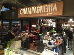 Champagneria Bodega