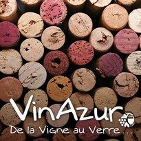 VinAzur - Vins de provence