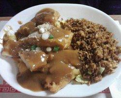Wah NAM Restaurant