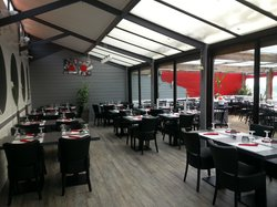 Restaurant le Vintage Port Bourgenay