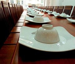The Daun Restaurant