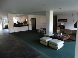 Estelar Reception area