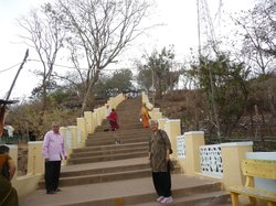 Sikhareswar Swamy Temple