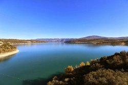 Lakes all around us