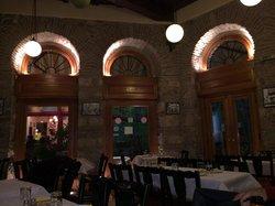 Taverna Orea Penteli