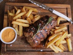 Roxie Steak - Earlsfield