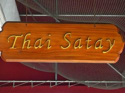 Thai Satay Restaurant