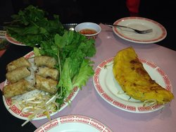 Thai Bao Vietnamese Restaurant