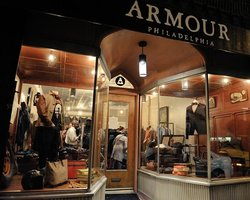 Armour Philadelphia