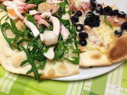 Pizzeria Da Luciana