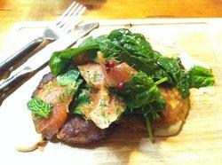 Harvest Mylor Cafe Adelaide Hills